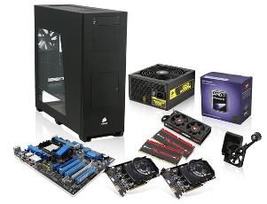 Сборка компьютера